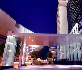 Hotel: Sofitel - FOTO 1