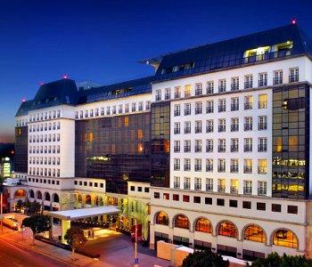 Hotel: Sofitel - FOTO 2