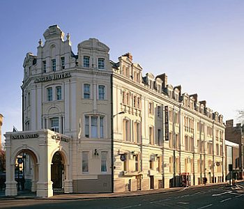 Hotel: Barceló Cardiff Angel Hotel - FOTO 1
