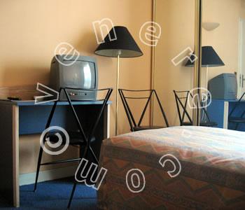 Hotel: Champerret Héliopolis - FOTO 4