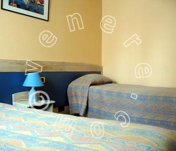 Hôtel: Champerret Héliopolis - FOTO 5