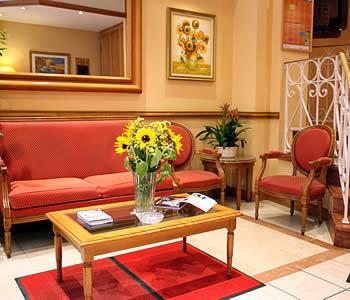 Hotel: Austin's Saint Lazare - FOTO 2