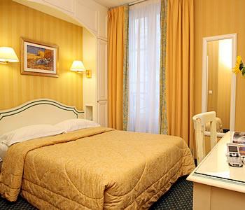 Hotel: Austin's Saint Lazare - FOTO 4