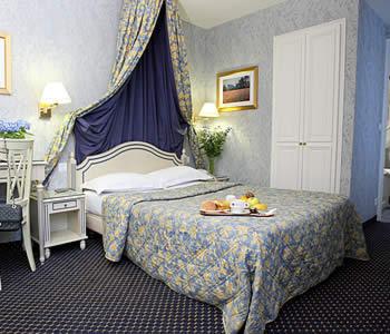 Hotel: Austin's Saint Lazare - FOTO 5