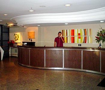 Hotel: Tulip Inn Saint Martin - FOTO 2