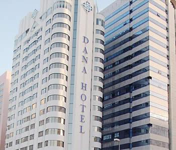 Hotel: Al Diar Dana Hotel - FOTO 1