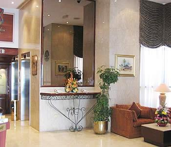 Hotel: Al Diar Dana Hotel - FOTO 2