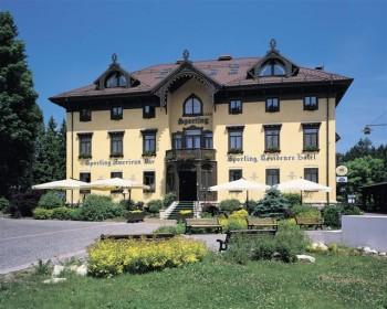 Sporting residence hotel asiago a asiago confronta i prezzi for Hotel asiago prezzi