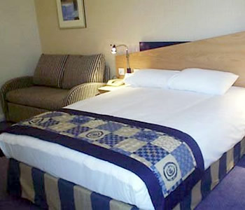 Hotel: Express By Holiday Inn Oxford-Kassam Stadium - FOTO 3