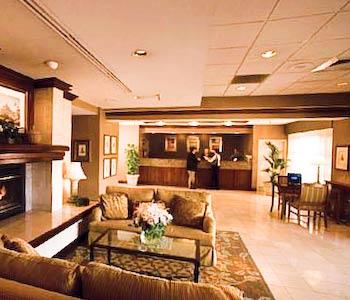Hotel: Radisson Hotel Phoenix Airport North - FOTO 2