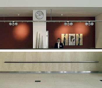 Hotel: NH Frankfurt Niederrad - FOTO 2