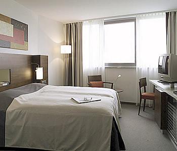 Hotel: NH Frankfurt Niederrad - FOTO 3
