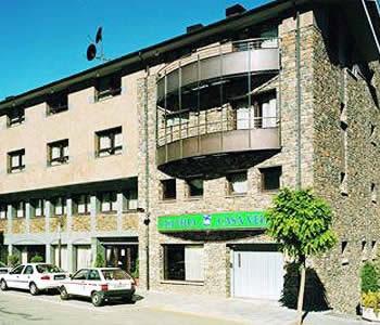 Residence: Aparthotel Casa Vella - FOTO 1