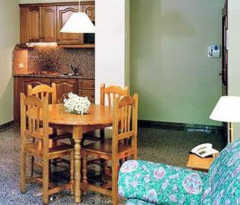 Residence: Aparthotel Casa Vella - FOTO 2