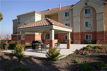 Hotel: Candlewood Suites Silicon Valley/San Jose - FOTO 1