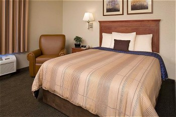Hotel: Candlewood Suites Silicon Valley/San Jose - FOTO 2