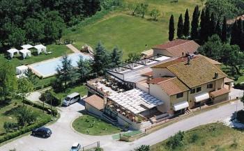 Gästehaus: Cascina De' Fagiolari - FOTO 1
