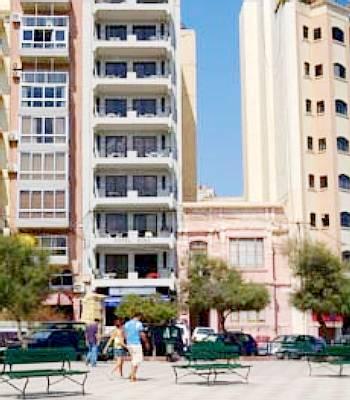 Hotel: Roma Hotel - FOTO 1
