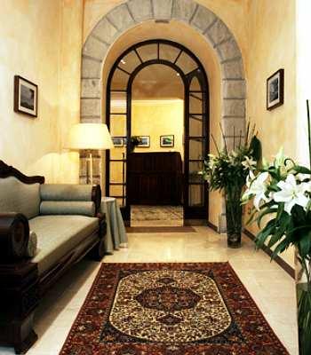 Hotel: Meublé Orologio - FOTO 1