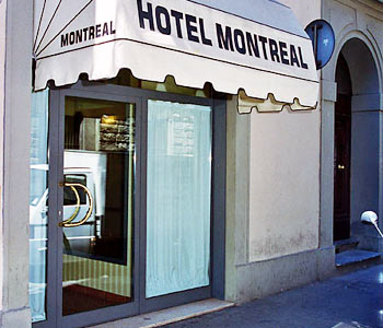 Hotel: Montreal - FOTO 1