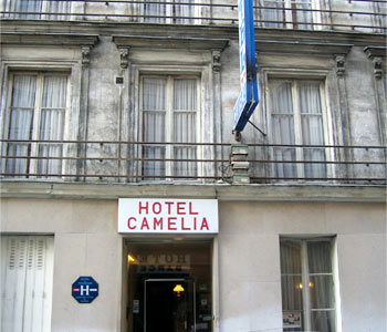 Hotel Cam Lia International In Paris Compare Prices
