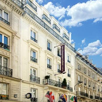 Hotel: Cervantes - FOTO 1