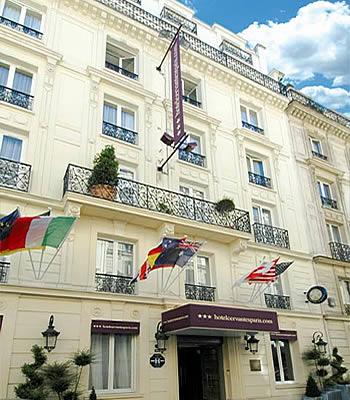 Hotel: Cervantes - FOTO 2