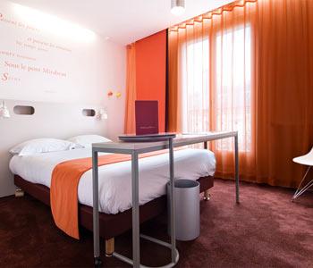 Hotel: Cervantes - FOTO 3