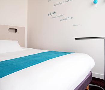 Hotel: Cervantes - FOTO 5