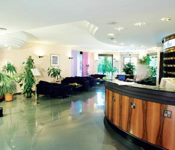 Hotel: Sporting Hotel - FOTO 2