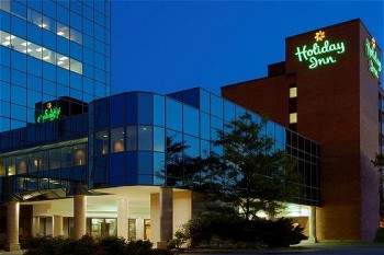 Hotel: Holiday Inn Halifax Harbourview - FOTO 1