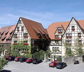 Hotel: Prinzhotel Rothenburg - FOTO 1