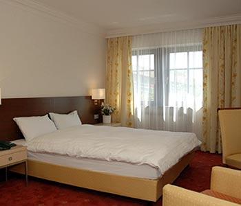 Hotel: Prinzhotel Rothenburg - FOTO 2
