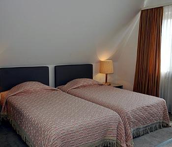Hotel: Prinzhotel Rothenburg - FOTO 3