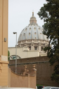 Wohnheim: Residence Vatican Suites - FOTO 1