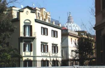 Wohnheim: Residence Vatican Suites - FOTO 2