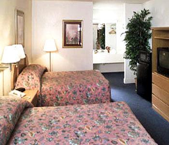 Hotel: Rodeway Inn Maingate - FOTO 2