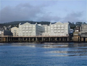 Hotel: InterContinental The Clement Monterey - FOTO 1