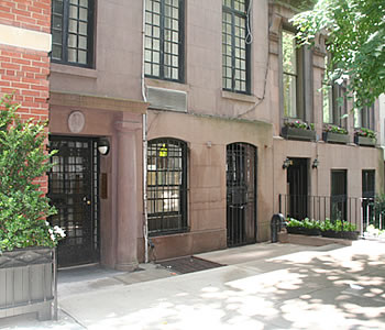 Appartamento direct loft at 120 east 73rd street a new for Loft in affitto new york