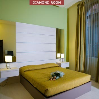 Bed and Breakfast: B&B Diamante - FOTO 3