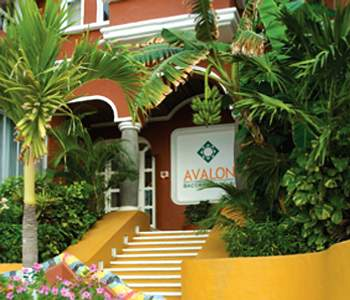 Hotel: Avalon Baccara - FOTO 1