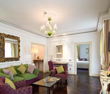 Hotel: Hotel d'Inghilterra - FOTO 5