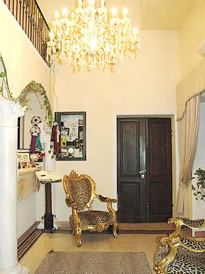 Hôtel: I Portici - FOTO 2