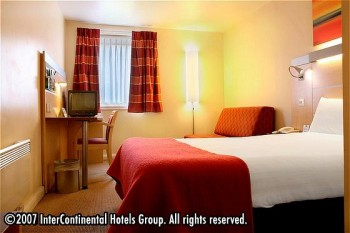 Hotel: Express by Holiday Inn Glasgow City Centre Theatreland - FOTO 2