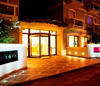 Hotel: Sovrana - FOTO 1