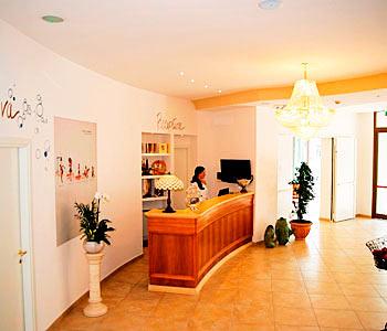 Hotel: Sovrana - FOTO 2
