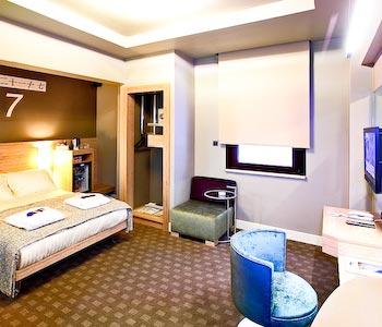Hotel: The Peak Hotel - FOTO 2
