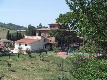 Landhaus: Poggio delle Civitelle - FOTO 2