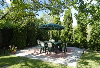 Hotel: Villa Korall Panzio - FOTO 2