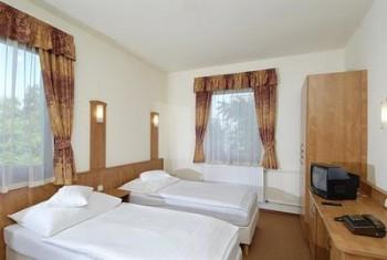 Hotel: Villa Korall Panzio - FOTO 4